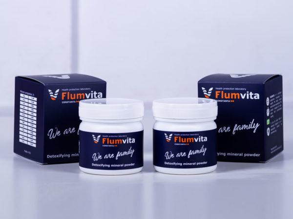 Flumvita Комплект 2 вид спереди