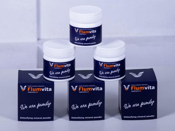 Flumvita Комплект 3 вид фронт